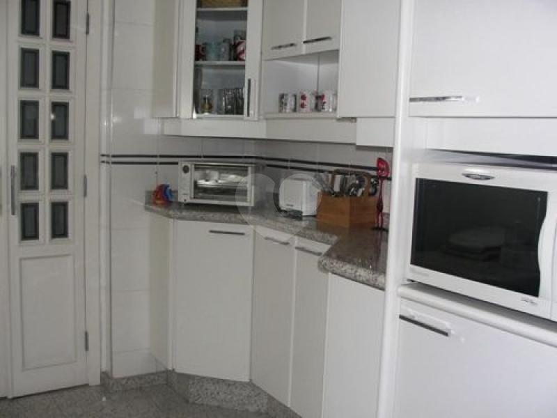 Venda Apartamento São Paulo Vila Suzana REO68990 8