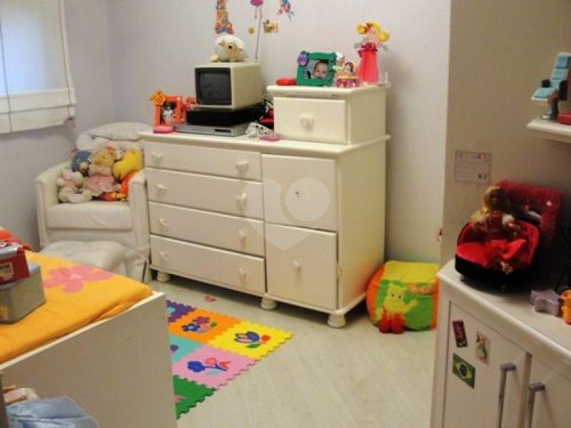 Venda Apartamento São Paulo Vila Suzana REO68990 20
