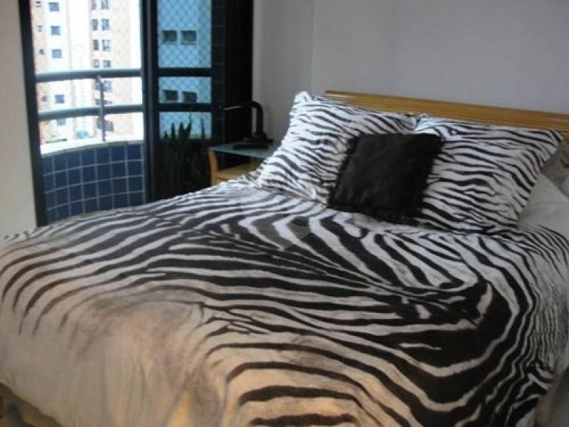 Venda Apartamento São Paulo Vila Suzana REO68990 33