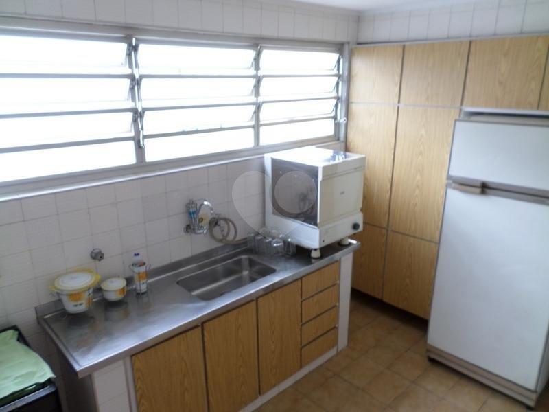 Venda Apartamento São Paulo Pinheiros REO69051 27