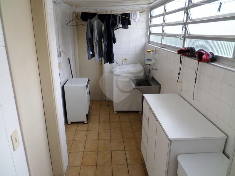 Venda Apartamento São Paulo Pinheiros REO69051 29
