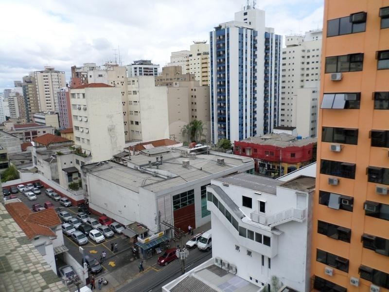 Venda Apartamento São Paulo Pinheiros REO69051 15