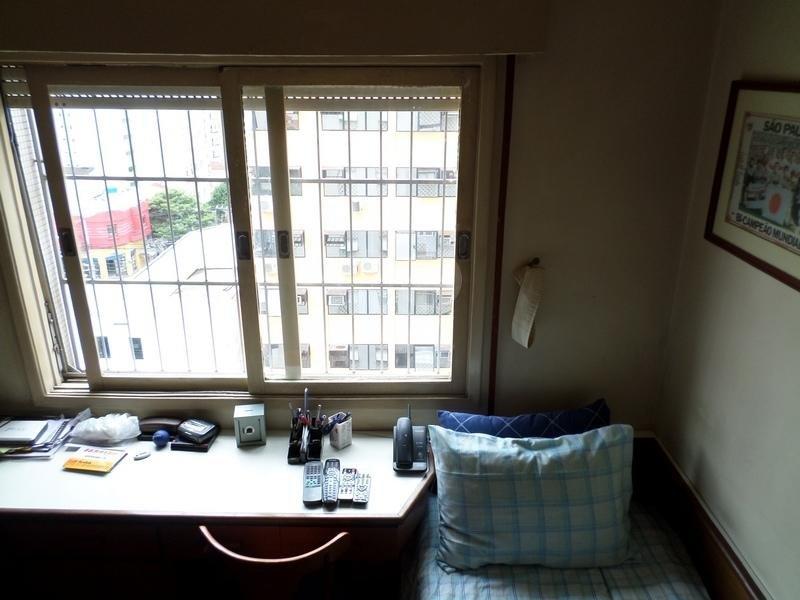 Venda Apartamento São Paulo Pinheiros REO69051 25