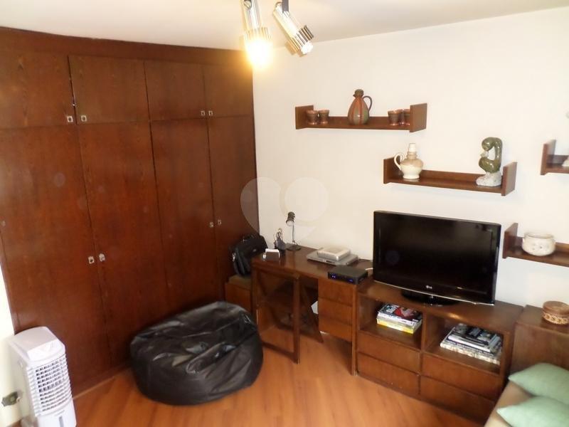 Venda Apartamento São Paulo Pinheiros REO69051 23