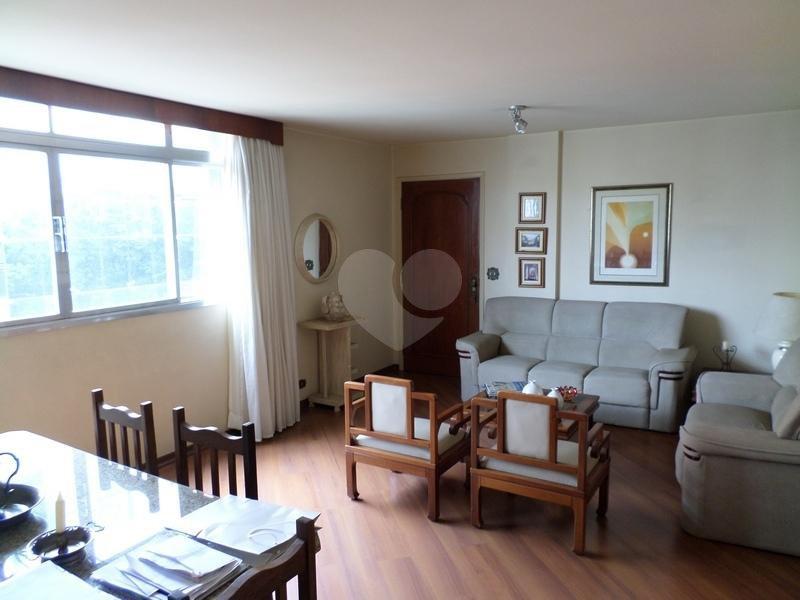 Venda Apartamento São Paulo Pinheiros REO69051 2