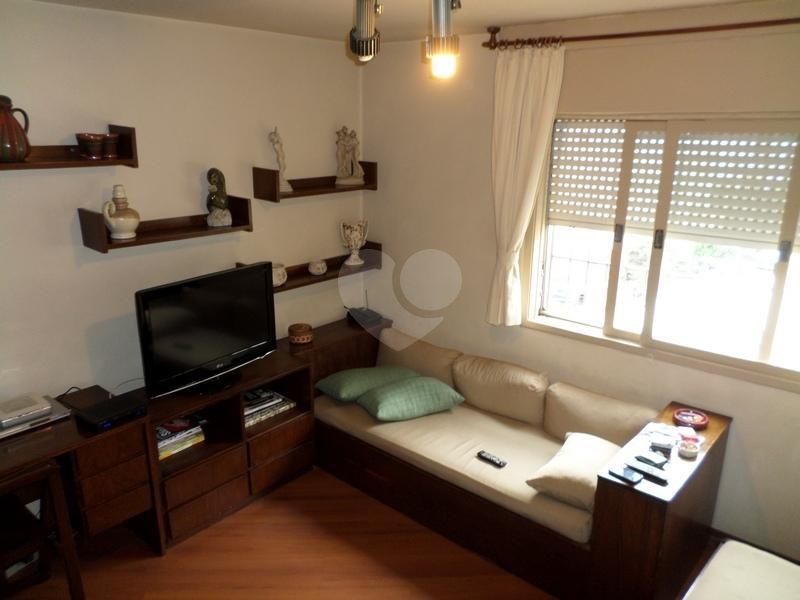 Venda Apartamento São Paulo Pinheiros REO69051 21