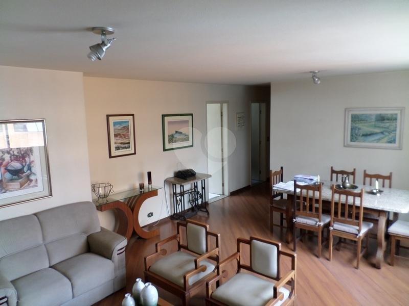 Venda Apartamento São Paulo Pinheiros REO69051 5