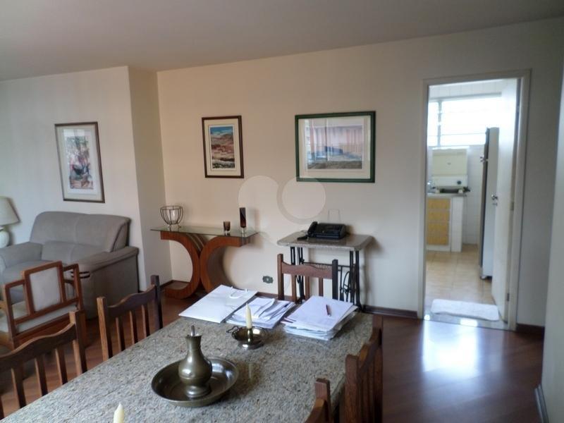 Venda Apartamento São Paulo Pinheiros REO69051 7