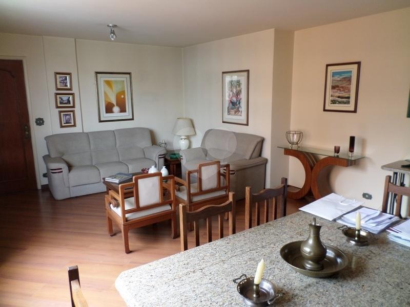 Venda Apartamento São Paulo Pinheiros REO69051 4