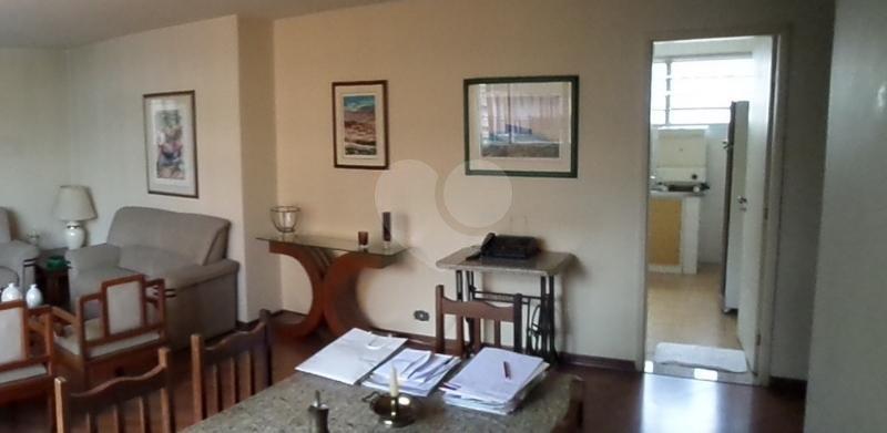Venda Apartamento São Paulo Pinheiros REO69051 9