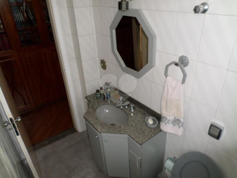 Venda Apartamento São Paulo Pinheiros REO69051 34