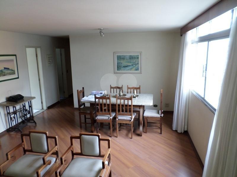 Venda Apartamento São Paulo Pinheiros REO69051 8