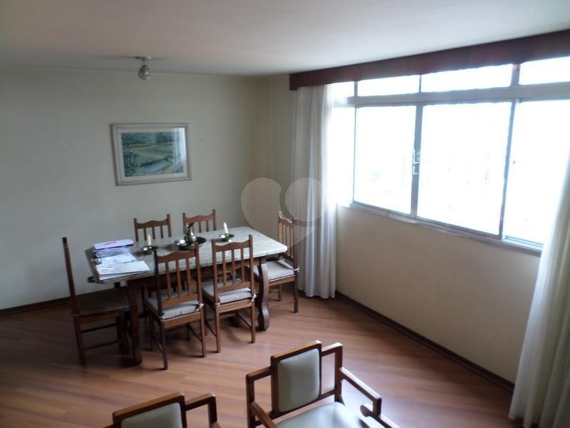 Venda Apartamento São Paulo Pinheiros REO69051 20