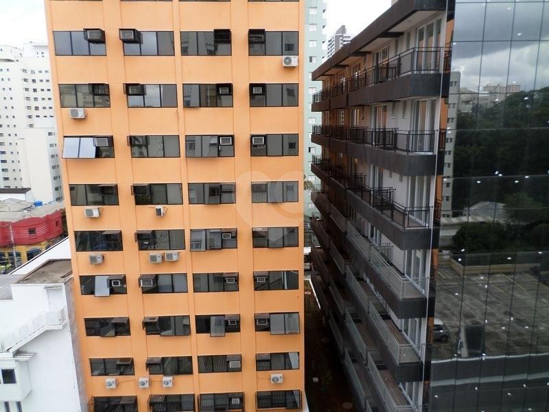 Venda Apartamento São Paulo Pinheiros REO69051 12