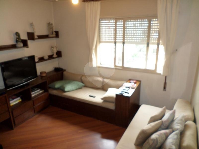 Venda Apartamento São Paulo Pinheiros REO69051 14