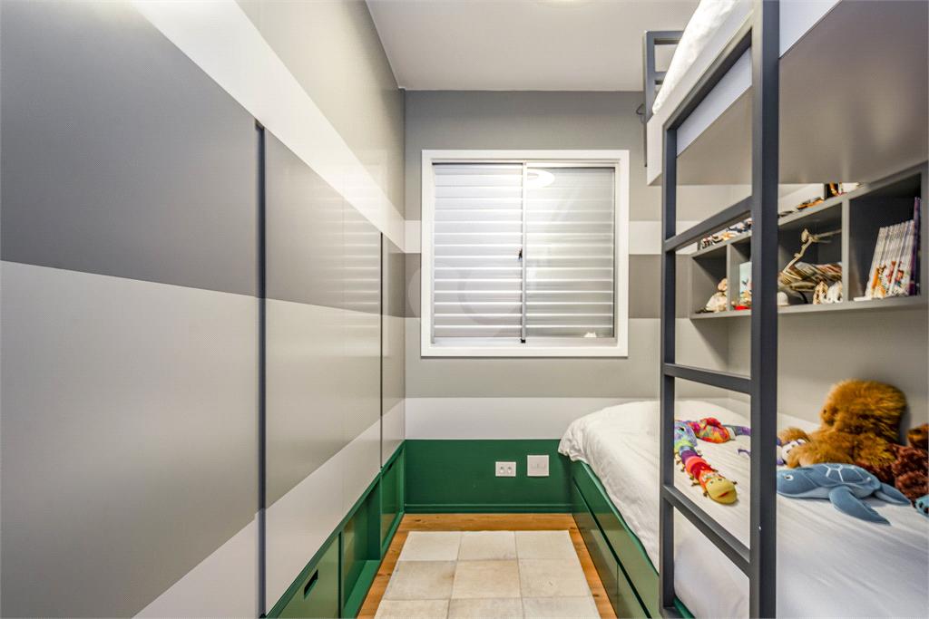 Venda Apartamento São Paulo Pinheiros REO69200 26