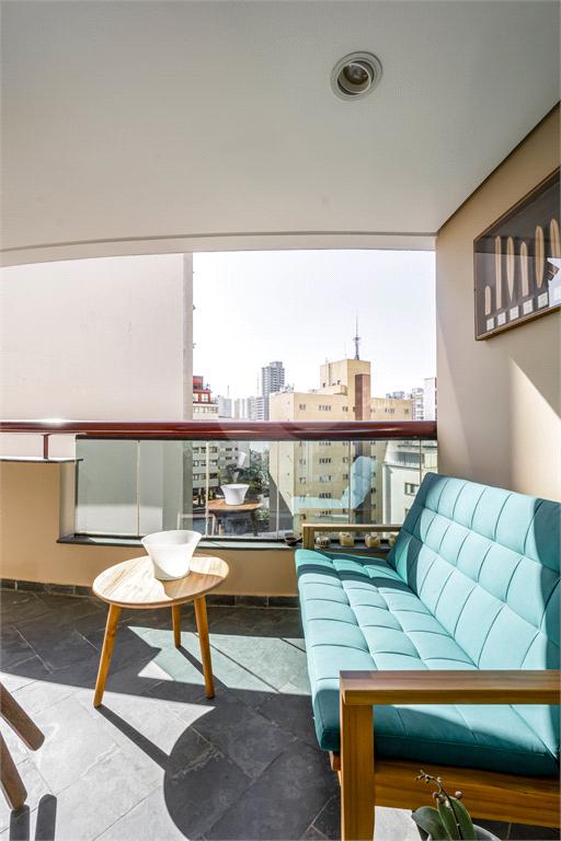 Venda Apartamento São Paulo Pinheiros REO69200 23