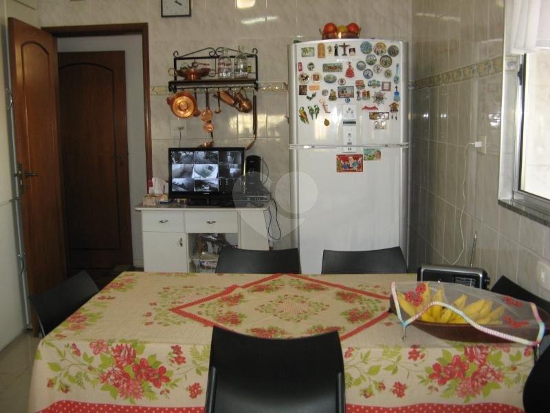 Venda Apartamento São Paulo Pinheiros REO69423 11