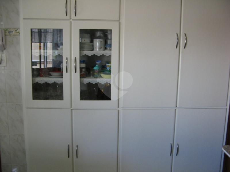 Venda Apartamento São Paulo Pinheiros REO69423 15