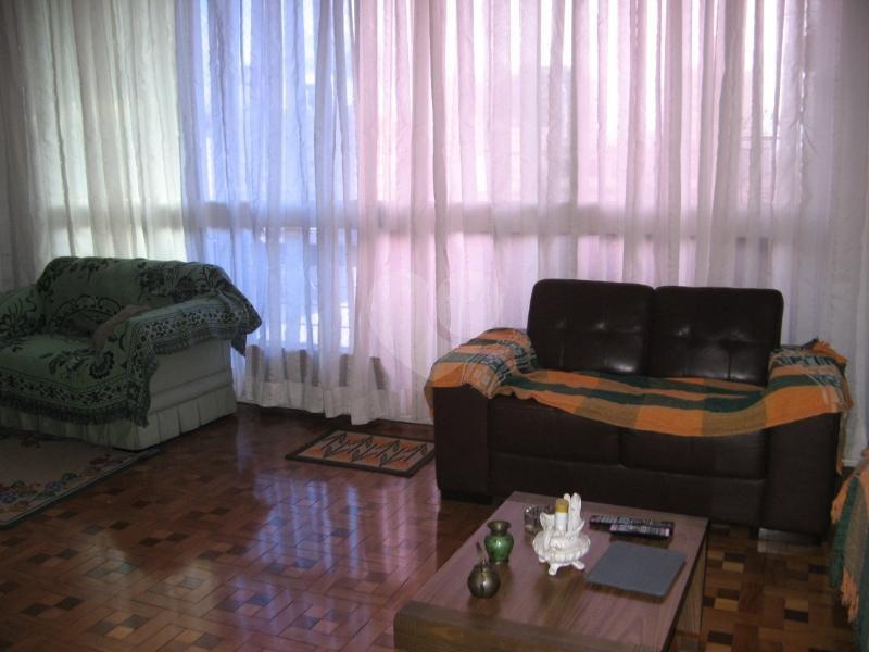 Venda Apartamento São Paulo Pinheiros REO69423 1