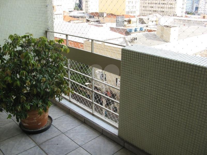 Venda Apartamento São Paulo Pinheiros REO69423 2