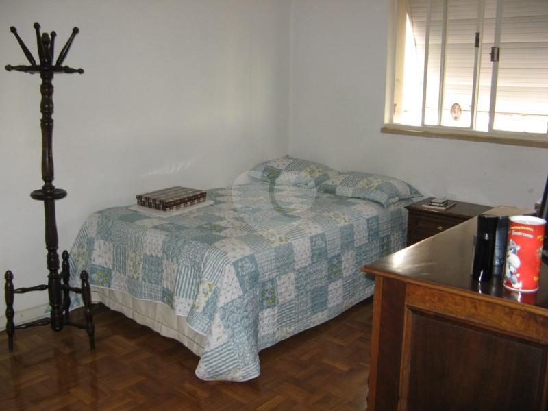 Venda Apartamento São Paulo Pinheiros REO69423 6