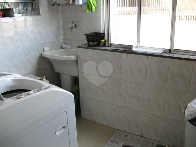 Venda Apartamento São Paulo Pinheiros REO69423 14