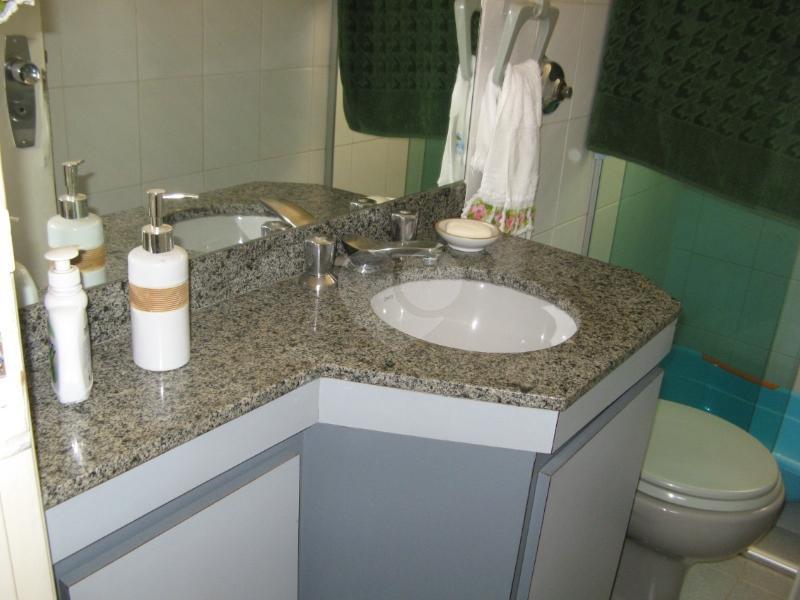 Venda Apartamento São Paulo Pinheiros REO69423 9