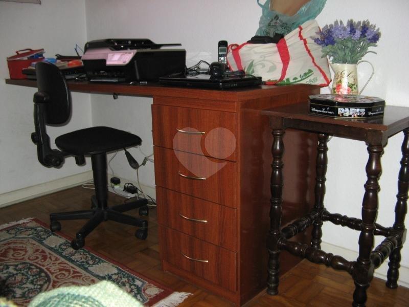 Venda Apartamento São Paulo Pinheiros REO69423 10
