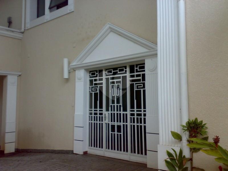 Venda Casa São Paulo Jardim América REO69532 4
