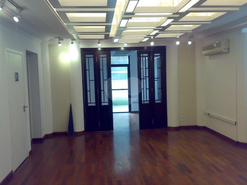 Venda Casa São Paulo Jardim América REO69532 5