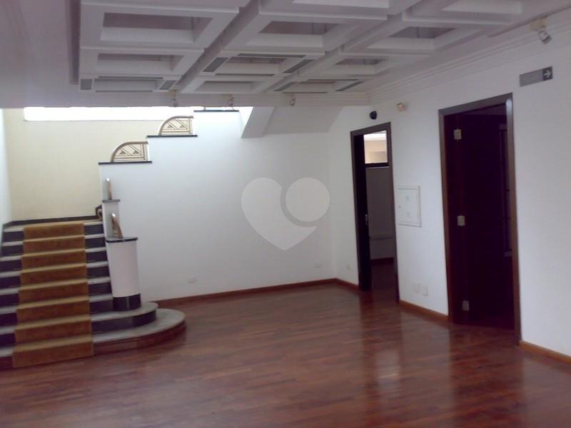 Venda Casa São Paulo Jardim América REO69532 6