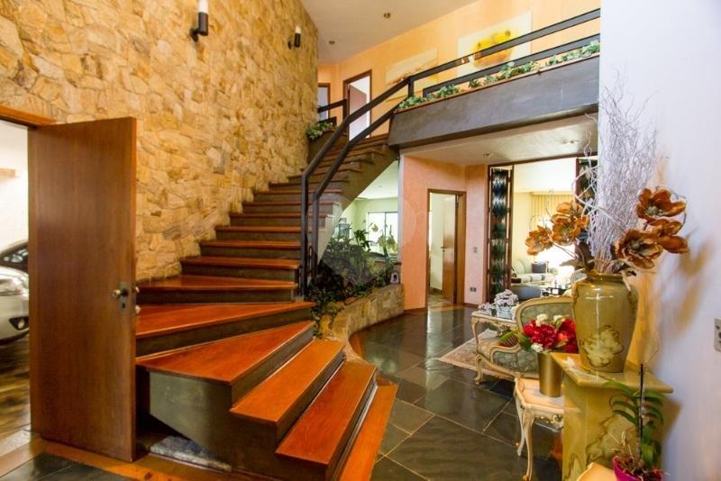 Venda Casa São Paulo Cidade Jardim REO69585 3
