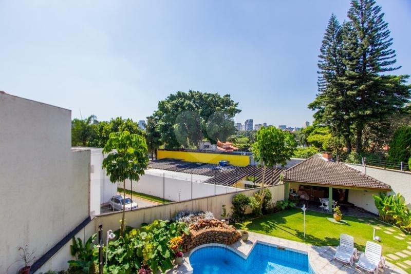 Venda Casa São Paulo Cidade Jardim REO69585 64