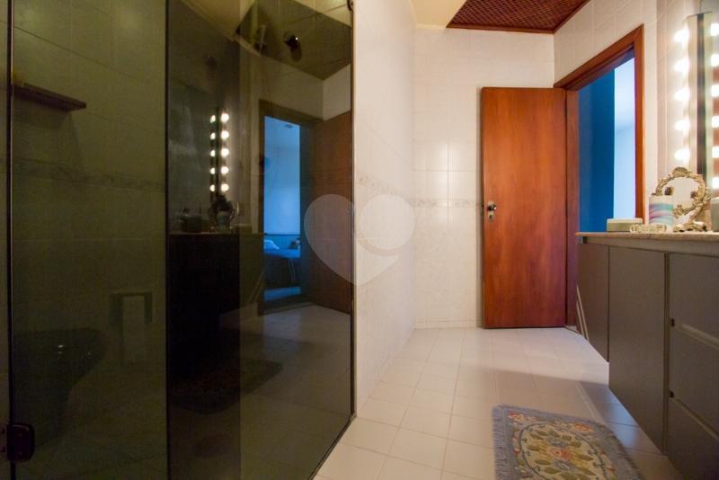 Venda Casa São Paulo Cidade Jardim REO69585 86