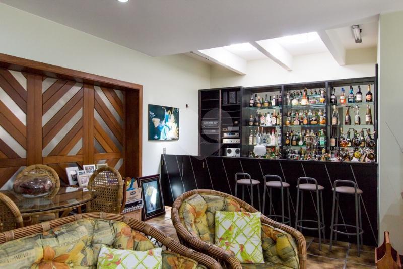 Venda Casa São Paulo Cidade Jardim REO69585 11