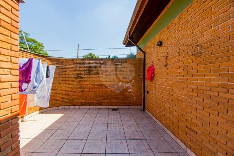 Venda Casa São Paulo Cidade Jardim REO69585 93