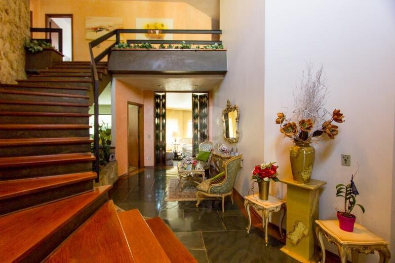 Venda Casa São Paulo Cidade Jardim REO69585 8
