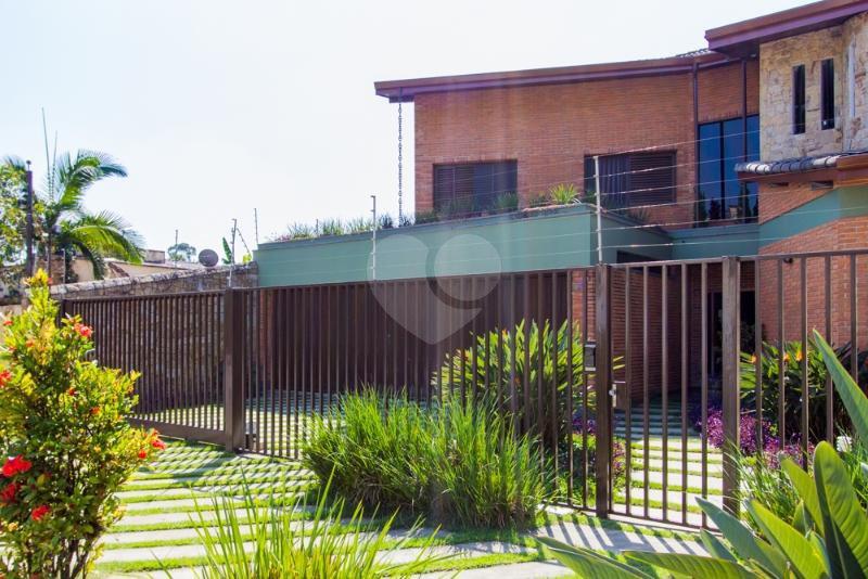 Venda Casa São Paulo Cidade Jardim REO69585 16