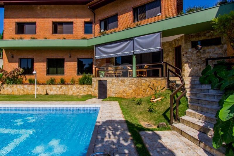Venda Casa São Paulo Cidade Jardim REO69585 102