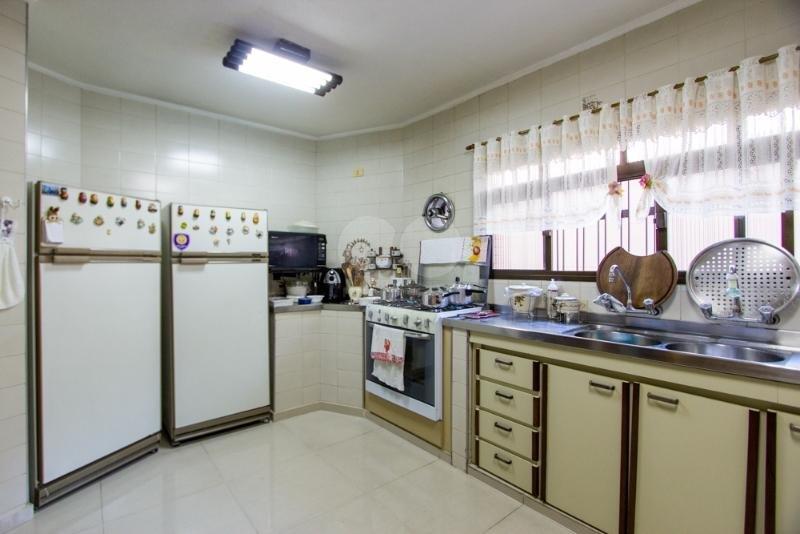 Venda Casa São Paulo Cidade Jardim REO69585 29