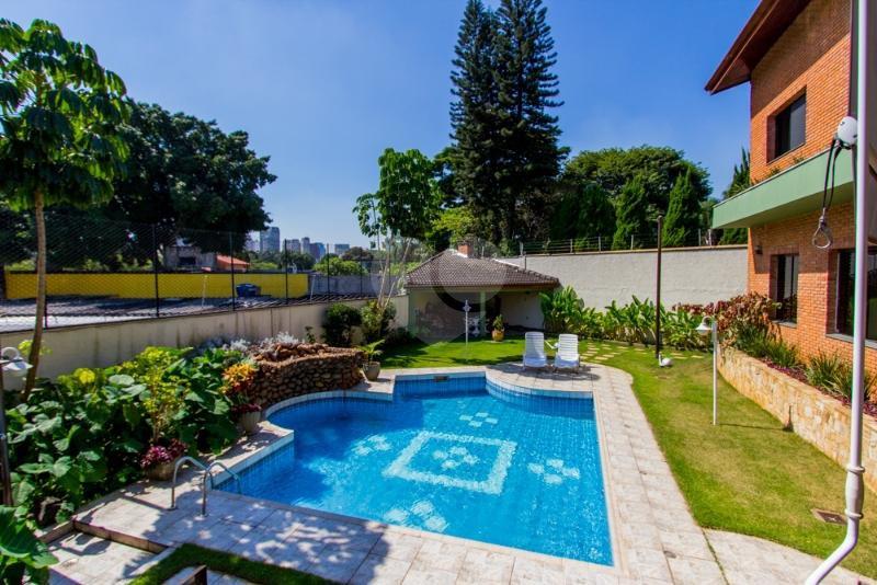 Venda Casa São Paulo Cidade Jardim REO69585 101