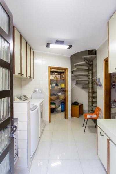 Venda Casa São Paulo Cidade Jardim REO69585 76