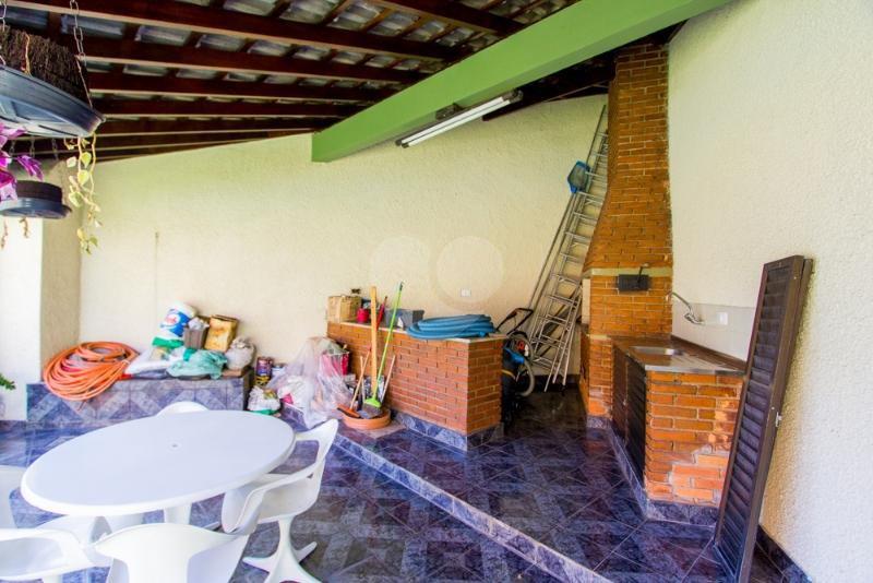 Venda Casa São Paulo Cidade Jardim REO69585 103