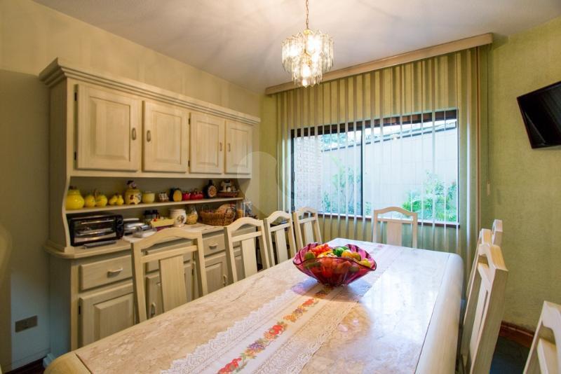 Venda Casa São Paulo Cidade Jardim REO69585 23