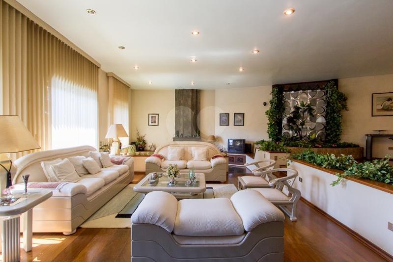 Venda Casa São Paulo Cidade Jardim REO69585 12