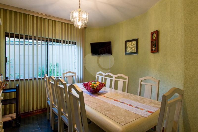 Venda Casa São Paulo Cidade Jardim REO69585 30