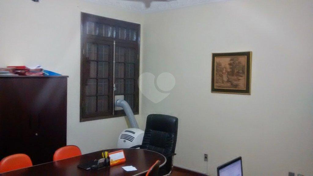 Aluguel Casa São Paulo Vila Buarque REO69913 7