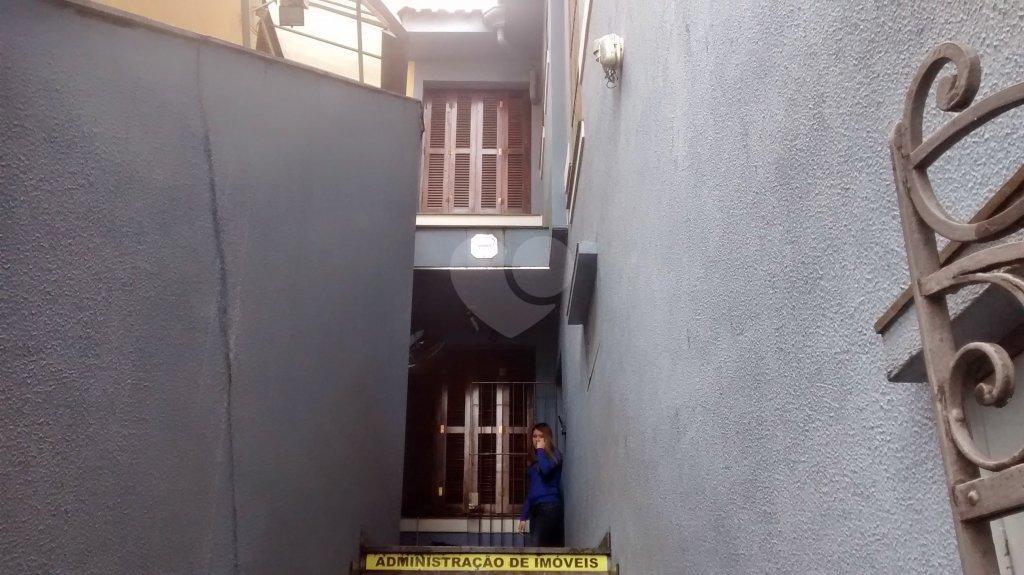 Aluguel Casa São Paulo Vila Buarque REO69913 11