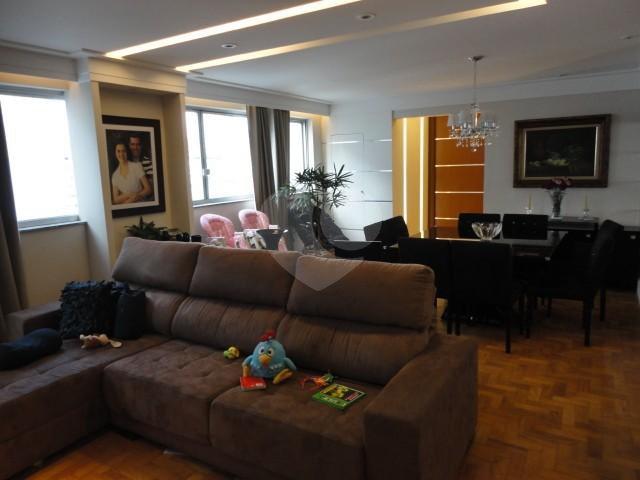 Venda Apartamento São Paulo Pinheiros REO6998 4